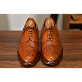 Trickers - Trickers 旧ロゴ UK7 25.5cm