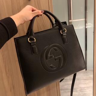 Gucci - ☞☞☞SOHO GG買い物袋