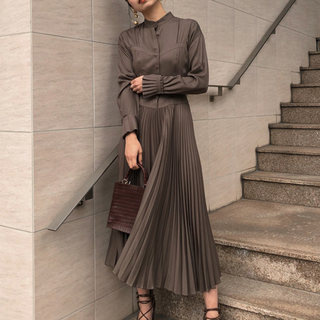 Ameri VINTAGE - 新品未使用 Ameri vintage SHAPELY CORSET DRESS