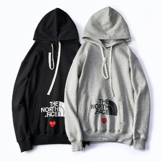 THE NORTH FACE -  THE NORTH FACE  パーカー  L