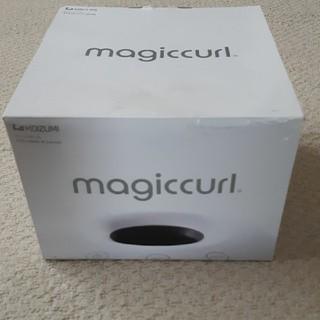 コイズミ(KOIZUMI)のマジックカール 使用少ない(カーラー(マジック/スポンジ))