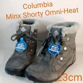 コロンビア(Columbia)のColumbia コロンビア レディース スノーブーツ Minx Shorty(ブーツ)