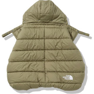 THE NORTH FACE BABY SHELL BLANKET