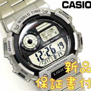 カシオ(CASIO)のCASIO カシオ 腕時計 正規品 欧州 限定モデル 腕時計 デジタルウォッチ(腕時計(デジタル))