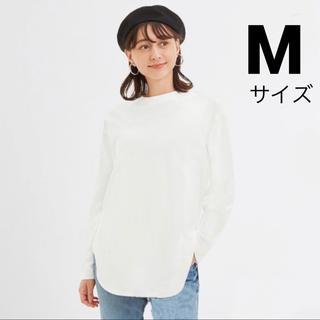 GU - GU ロングスリーブTシャツ