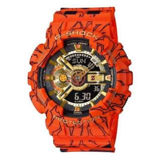 ジーショック(G-SHOCK)のジーショック ドラゴンボールZ コラボレーションモデル (腕時計(デジタル))