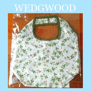 ウェッジウッド(WEDGWOOD)の新品未開封 WEDGWOOD エコバッグ(トートバッグ)