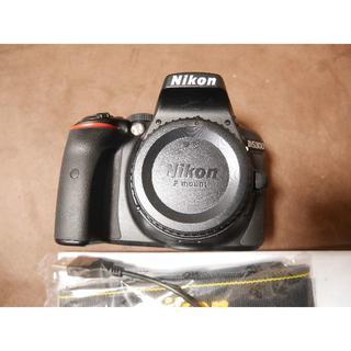NIKON D5300 ボディ