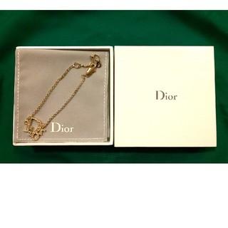 クリスチャンディオール(Christian Dior)のDior ディオールヴィンテージブレスレット(ブレスレット/バングル)