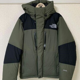 THE NORTH FACE - 【最終値下!新品】THE NORTH FACEバルトロライトジャケット カーキ