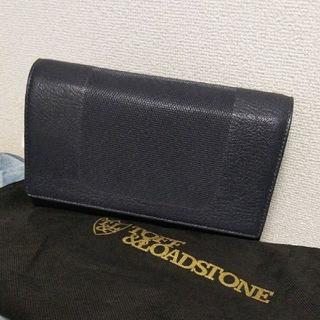TOFF&LOADSTONE - 最安値約28000円☆新品未使用☆TOFF&LOADSTONE  クラッチバッグ