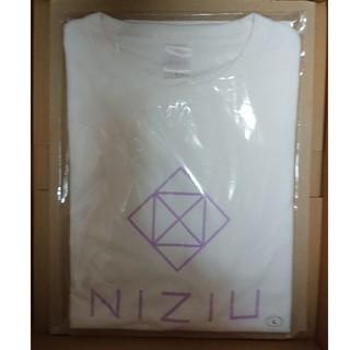 NiziU TシャツLサイズ