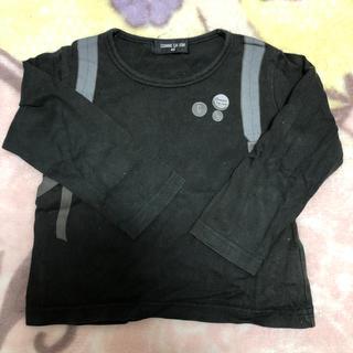 コムサイズム(COMME CA ISM)のコムサイズム 80 男の子 女の子 長袖(Tシャツ)