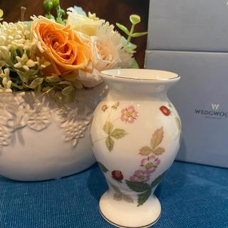 ウェッジウッド(WEDGWOOD)のwedgwood  花瓶(花瓶)