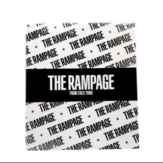 居酒屋えぐざいる ステッカーフォルダー THE RAMPAGE