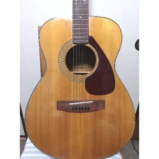 YAMAHA ジャパンヴィンテージ アコースティックギター