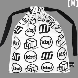 キティバニーポニー MAISON KBP SEOUL Pouch ポーチ 【M】(ポーチ)