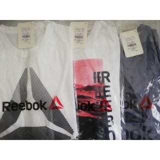 Reebok - 【新品】リーボック Tシャツ 3枚セット