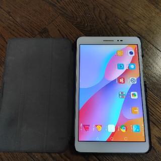 ANDROID - 上位版LTEモデルHuaweiMediaPad T2 8 Pro