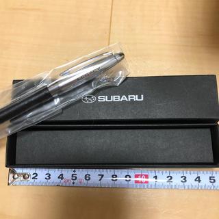 スバル(スバル)のSUBARU 非売品 LEGACYボールペン(ノベルティグッズ)
