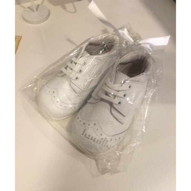 familiar(ファミリア)のfamiliarのベビーシューズ、子供靴 キッズ/ベビー/マタニティのベビー靴/シューズ(~14cm)(その他)の商品写真