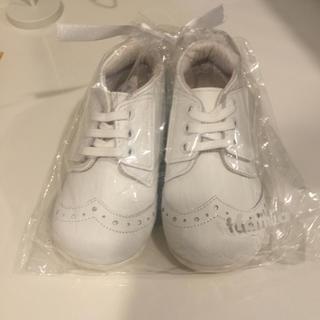 familiar - familiarのベビーシューズ、子供靴