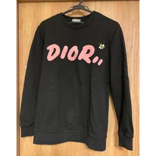Dior -  Dior kaws スウェット Sサイズ