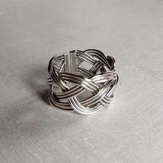 KSR-Z3 カレンシルバーリング(リング(指輪))