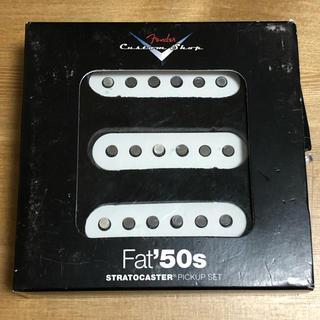 Fender - Fender Custom Shop Fat 50's SET