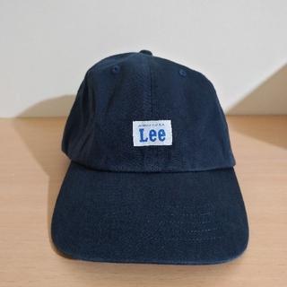 リー(Lee)のLee キャップ ☆値下げ中☆(キャップ)