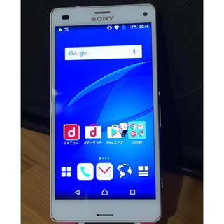 Xperia - Android SONY Xperia SO-02G docomo 中古品