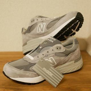 ニューバランス(New Balance)のNEWBALANCE M993GL MADEニューバランス27.5cm(スニーカー)