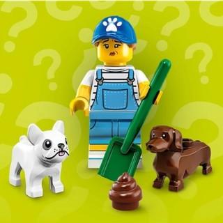 レゴ(Lego)のbell様専用 レゴ  ドッグシッター(積み木/ブロック)