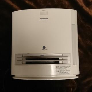 パナソニック(Panasonic)のパナソニック 加湿セラミックファンヒーター(ファンヒーター)