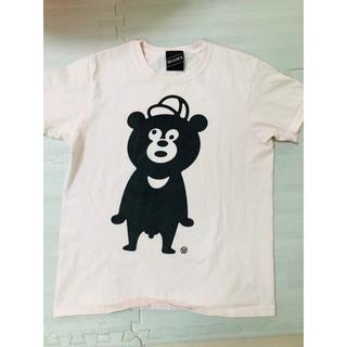 ビームス(BEAMS)のbeams⭐︎ビームスベア⭐︎Tシャツ⭐︎メンズ⭐︎M(Tシャツ/カットソー(半袖/袖なし))