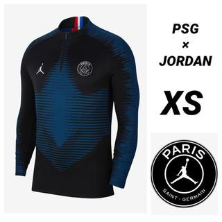 NIKE - Jordan × PSG  ヴェイパーニット XSサイズ(US)
