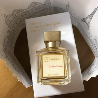 メゾンフランシスクルジャン(Maison Francis Kurkdjian)のmaison Francis Kurkdjian オードパルファム(香水(女性用))