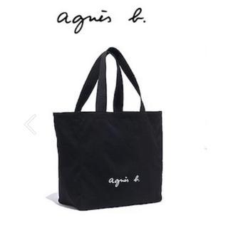 agnes b. - アニエス・ベートートバッグ A4サイズも入る!