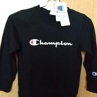 Champion - Champion キッズ 長袖