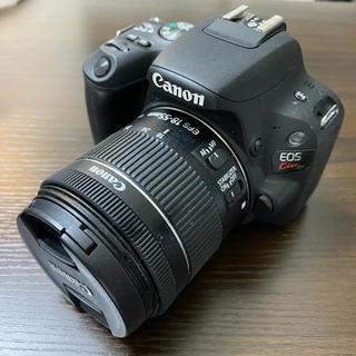 Canon - 【中古】Canon EOS kiss x9