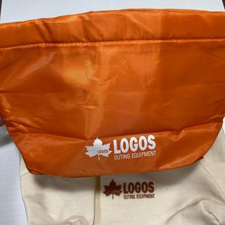 ロゴス(LOGOS)のlogos保冷バッグ(弁当用品)