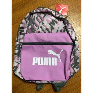 プーマ(PUMA)のPUMA プーマ  リュック(リュックサック)