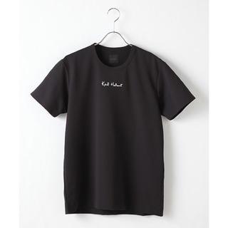ピンクハウス(PINK HOUSE)のピンクハウス PINKHOUSE ロゴtシャツ(Tシャツ(半袖/袖なし))