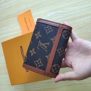 LOUIS VUITTON - ♬送料込み ルイヴィトン 長財布 小銭入れ 人気品