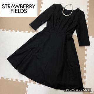 STRAWBERRY-FIELDS - STRAWBERRY-FIELDS ワンピース