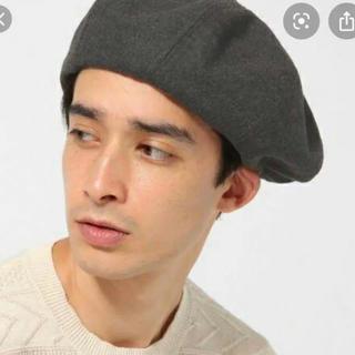 レイジブルー(RAGEBLUE)の男女兼用 ベレー ハンチング レイジブルー☆(ハンチング/ベレー帽)