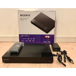 SONY - ソニー SONY BDP-S6700 ブルーレイディスク DVD プレーヤー