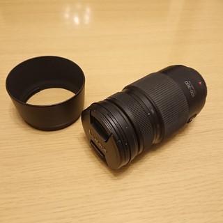 パナソニック(Panasonic)のLUMIX G VARIO100-300mm F4.0-5.6 II power(レンズ(ズーム))