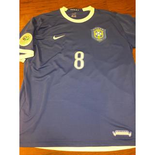 NIKE - ブラジル代表 カカ選手ユニフォーム 2006ワールドカップ