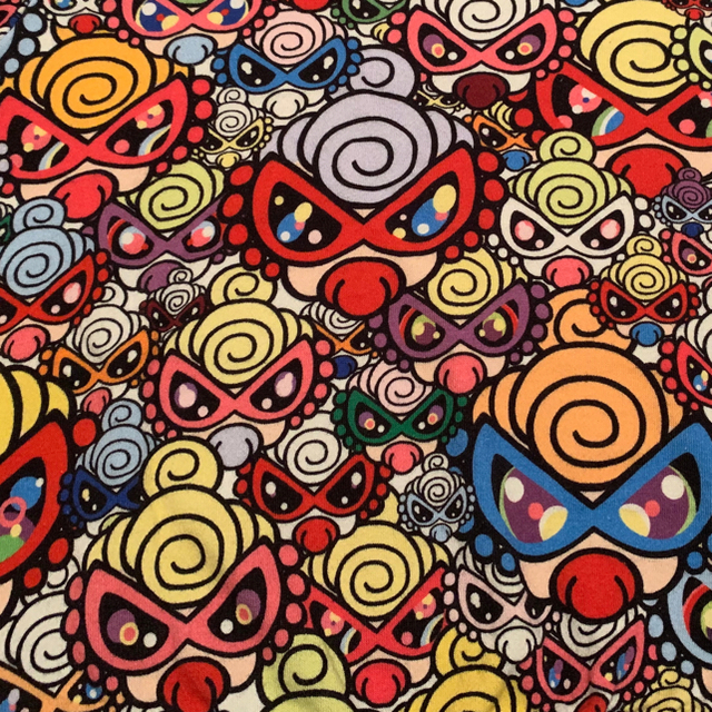 HYSTERIC MINI(ヒステリックミニ)の【専用】旧キラミニ キッズ/ベビー/マタニティのキッズ服男の子用(90cm~)(Tシャツ/カットソー)の商品写真